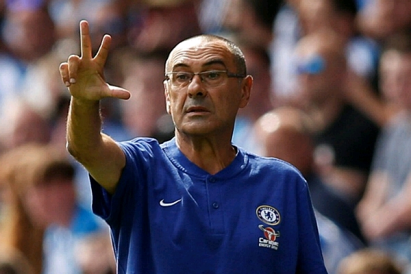 Sarri Rules Injured Fabrgeas Out Of Chelsea – Arsenal Clash; Sure Hazard Will Stay