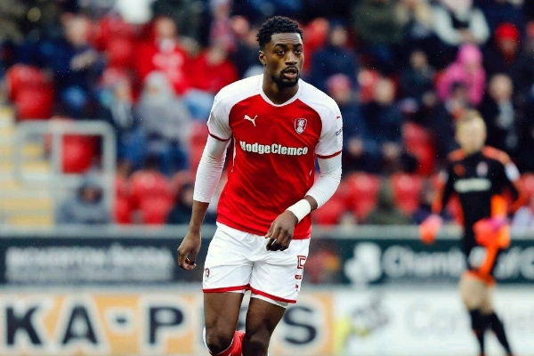 Ajayi: I'm Over The Moon Over Super Eagles Call-Up