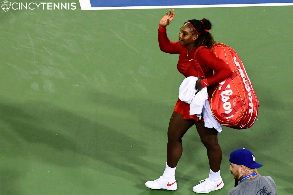 Serena Williams Tops Forbes List For Highest-Earning Female Athletes