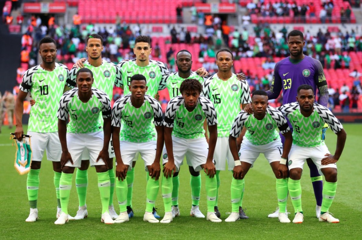Agali: Super Eagles Can't Afford To Lose To Seychelles