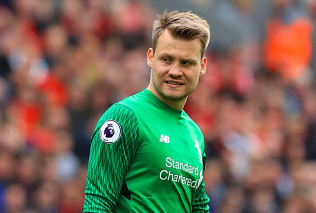 Mignolet To Stay With Liverpool