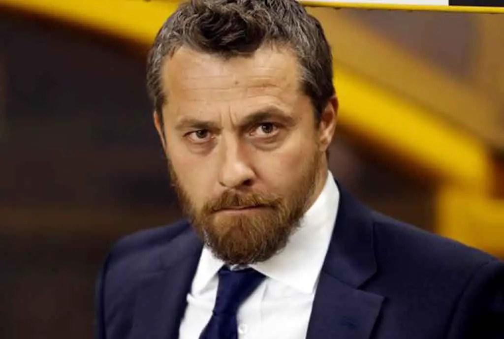 Jokanovic Reiterates 'Gelling' Claim