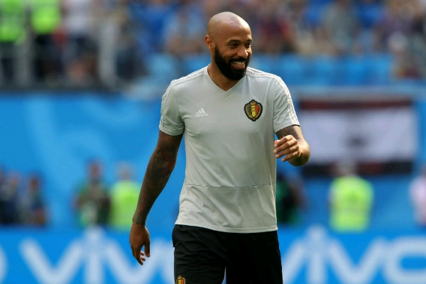 Henry Accepts Offer To Become New Bordeaux Manager