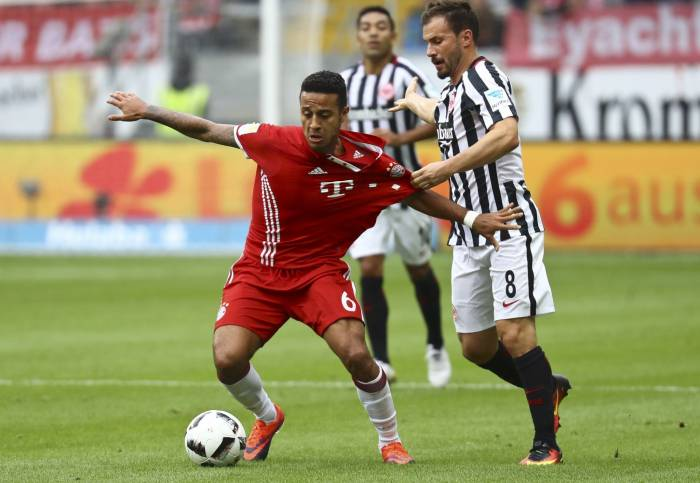 Germany Super Cup Preview: Eintracht Frankfurt And Bayern Munich Meet For First Trophy Of Season