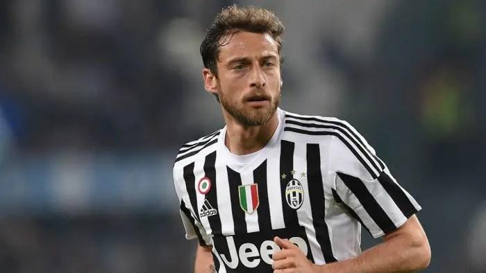 Nice Eye Marchisio Raid