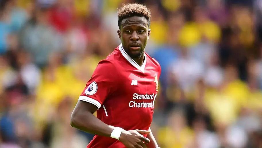 Reds Wait On Striker Bids