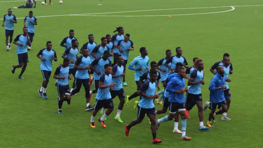 NFF Aiteo Cup: NPFL Top Guns Handed Tricky Ties In Round Of 32 Draw
