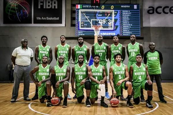 FIBA W/Cup Qualifiers: D'Tigers Beat Ivory Coast 84-73, Extend Winning Streak To 7 Games