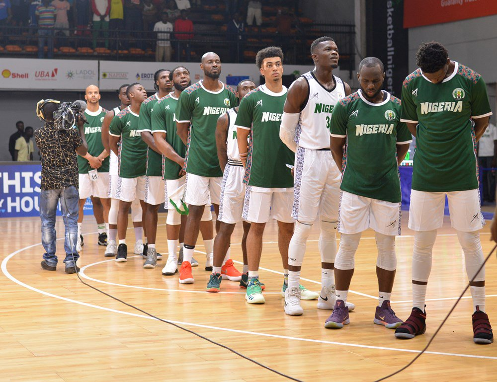 FIBA Men's W/Cup Qualifiers: Fans Will Pay N500 To N25k To Watch D'Tigers