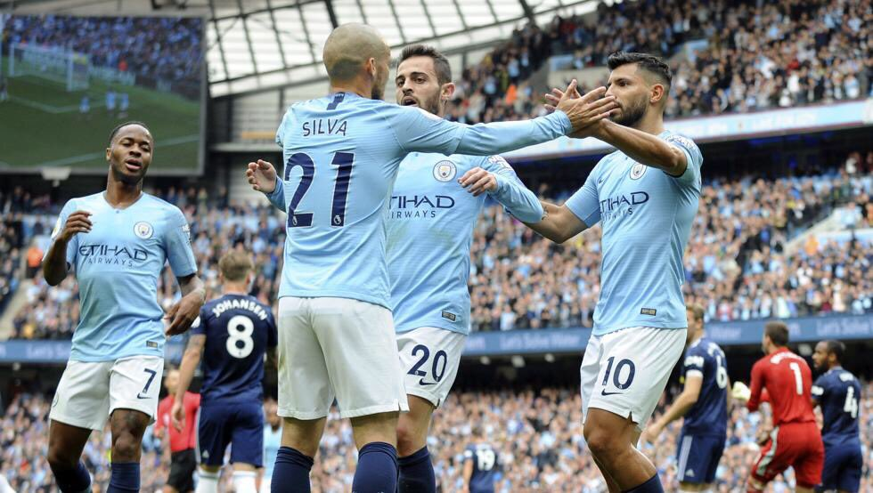 Arteta: Man City Have Best Players In Europe, Will Do Better In UCL