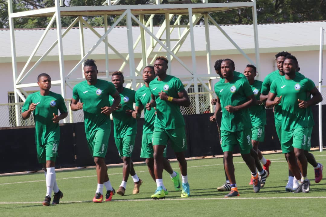 CAFCC: Enyimba To Face Morocco's Raja Casablanca In Semi-Final