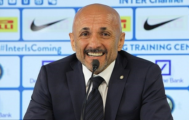 Inter On The Right Path – Spalletti