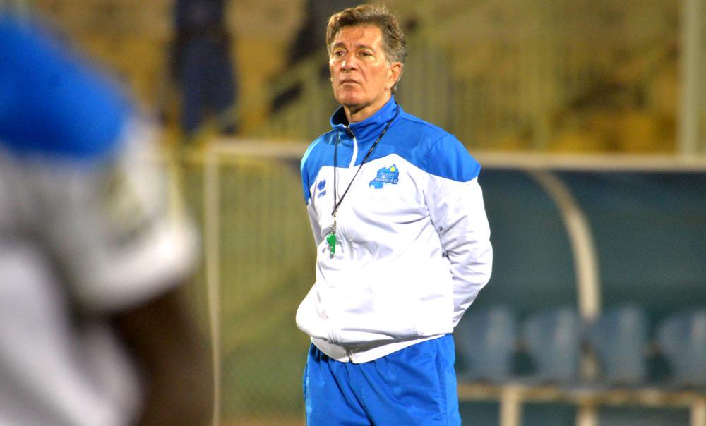 Rayon Sports Coach, Oliveira: We Can Beat Enyimba In Aba