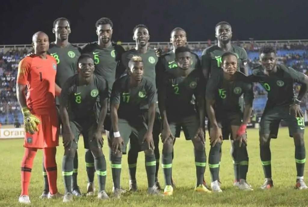 NFF Confirms Kaduna As Venue For Super Eagles – Libya Clash