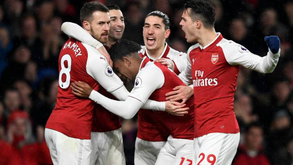 English League Cup Round 3 Preview: Arsenal Look To Continue Recent Revival Against Brentford