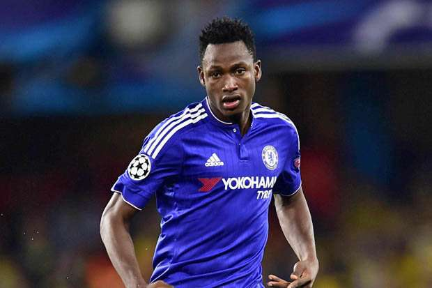 Rahman Not Ruling Out Chelsea Future