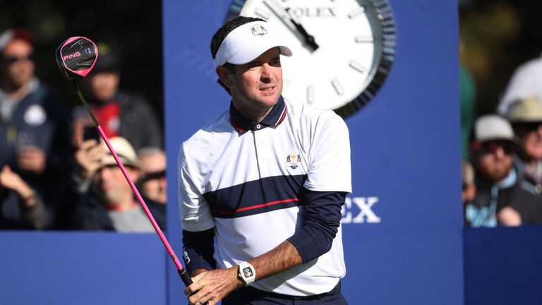 Ryder Cup Glory As Good As A Major For Watson