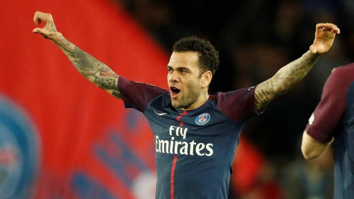 World Cup Has Helped Neymar – Alves