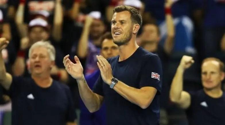 Argentina And Britain Land Davis Cup Passes