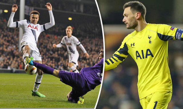 Key Duo Missing For Spurs