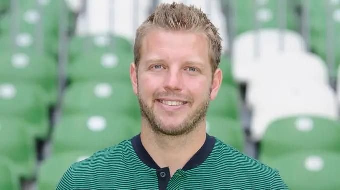 Kohfeldt Plays Down Werder's Flying Start