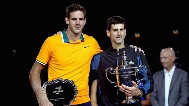 Djokovic Can Overhaul Federer – Delpo