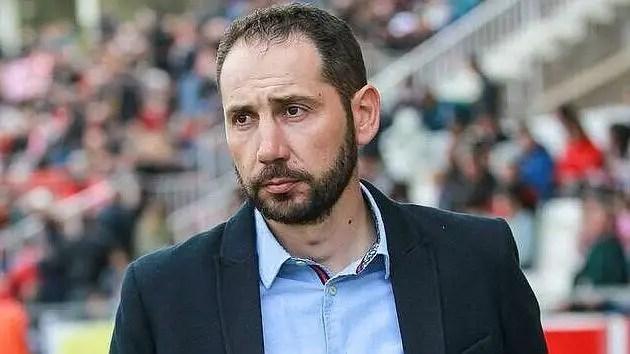 Machin Confident Of Sevilla Improvement
