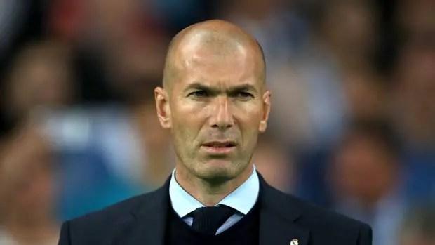 PSG Far Superior To Real Says Zidane