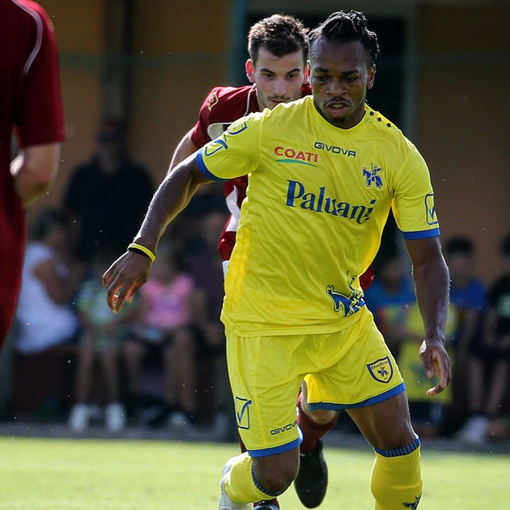 Joel Obi To Work Under New Coach At Chievo