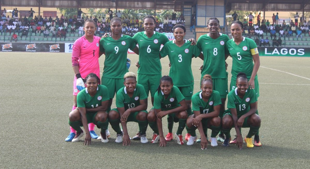 2018 Women's AFCON: Dennerby Invites Oshoala, Oparanozie, Ebi, Orderga 44 others To Super Falcons' Camp