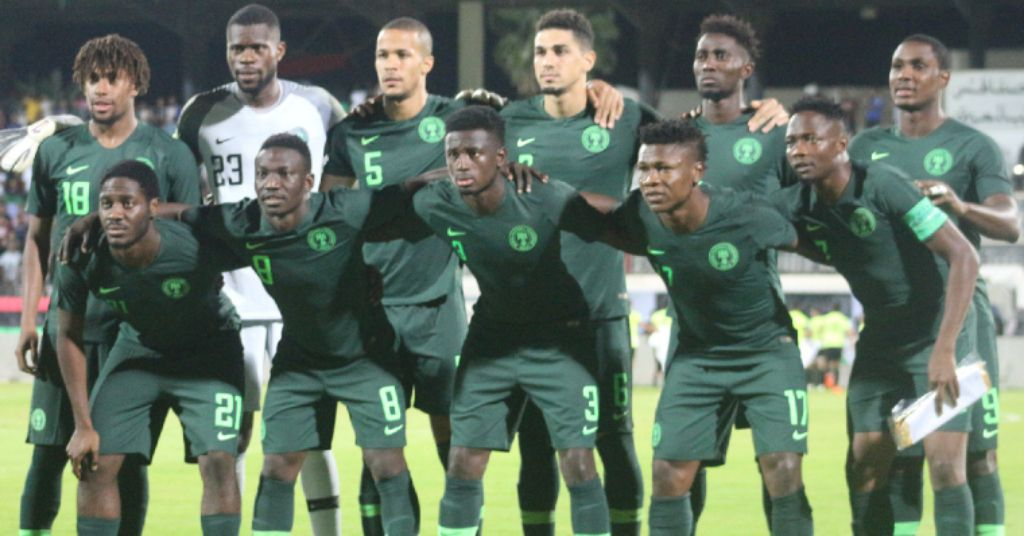 SUPERB!: How Super Eagles Rated Vs Libya In Battle Of Sfax