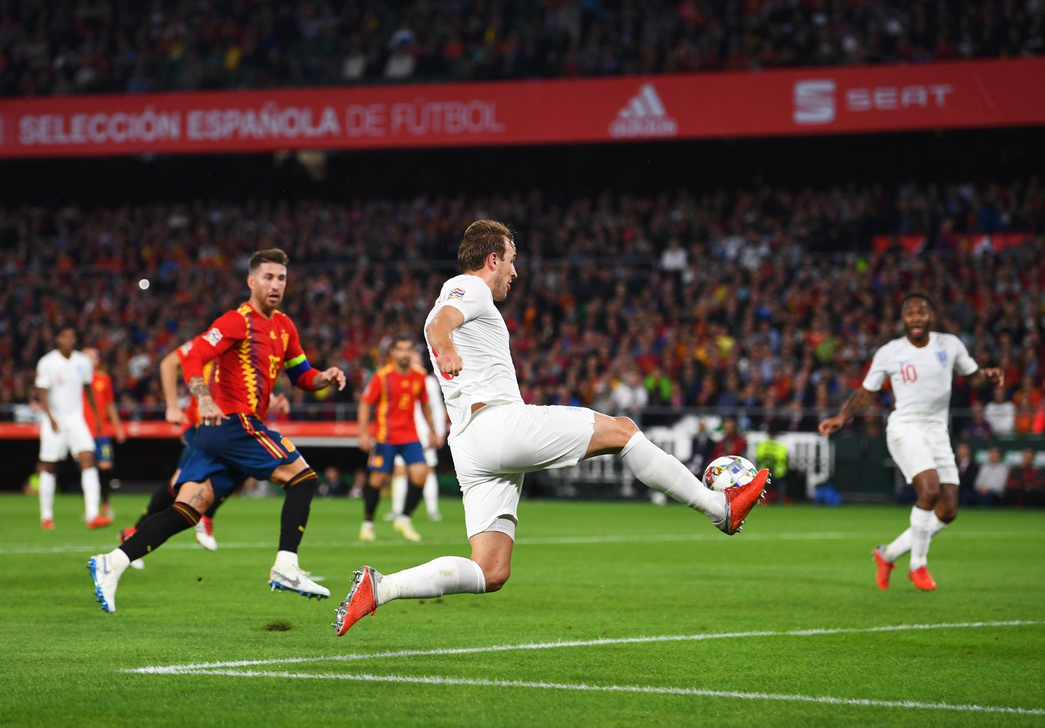 Shearer: England's Away Win Over Spain Better Than World Cup Semis