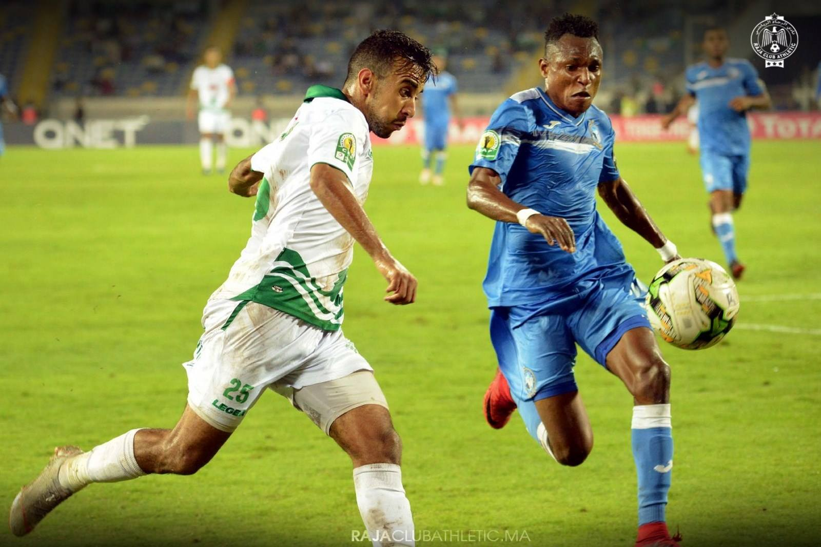 Abdallah Proud Of Enyimba Players Despite CAFCC Semi-Final Exit
