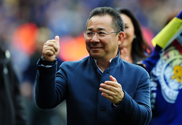 Leicester City Owner Srivaddhanaprabha, 4 Others Confirmed Dead In Helicopter Crash