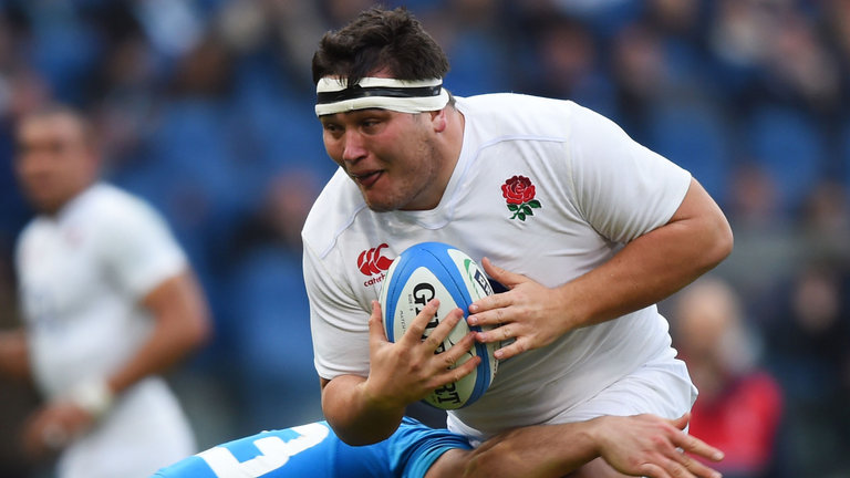 George Ready For Tough Tests