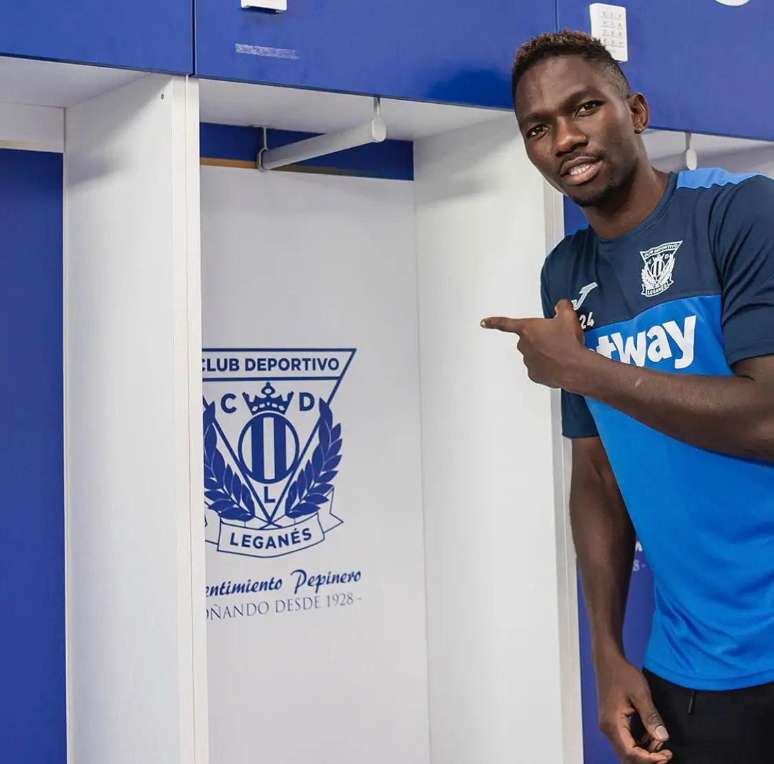 Omeruo Dreams Chelsea Chance