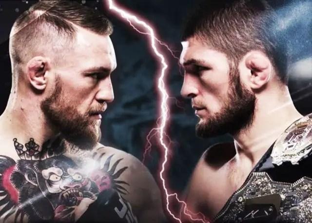 Khabib vs Conor McGregor: Do Girls Like MMA Fighters?