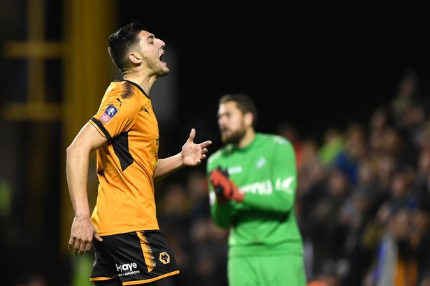 Mir Stands By Wolves Decision