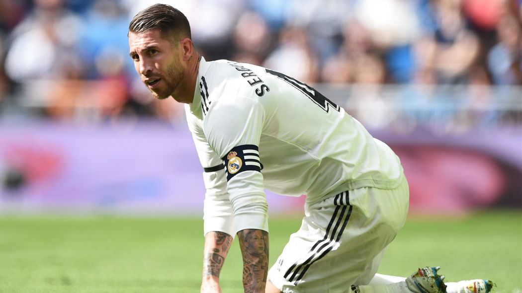 Ramos Calls For Solari Respect