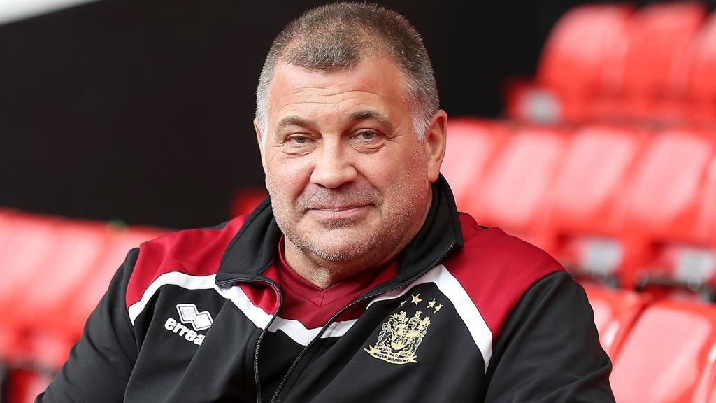 Tears For Souvenirs For Wane