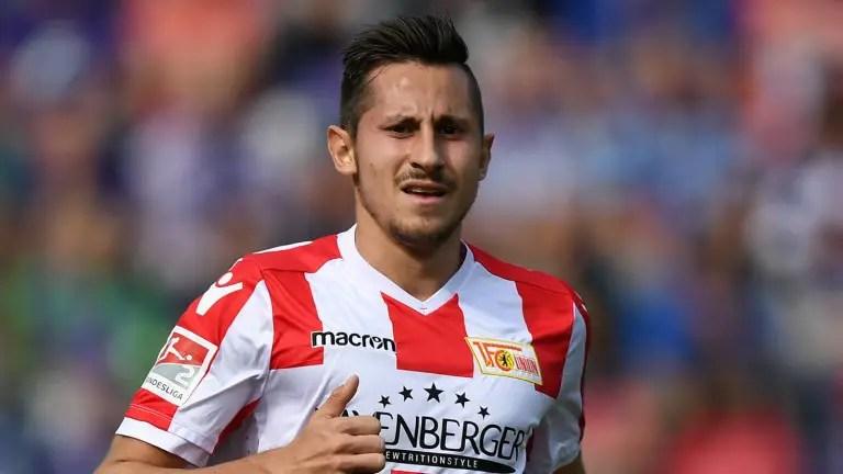 Skrzybski Keen To Get Going At Schalke