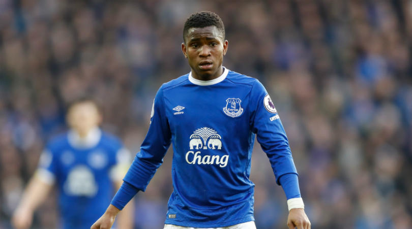 Lookman Ready To Fight, Earn Playing Time At Everton