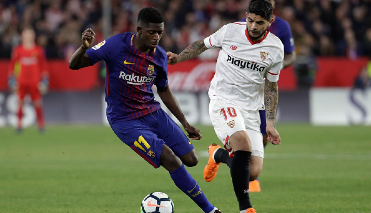 La Liga Round 9 Preview: Barcelona And Sevilla Meet In Top Of The Table Clash