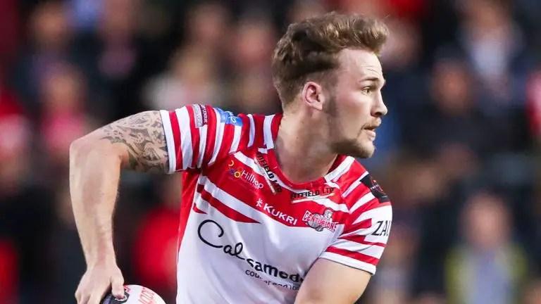 Wakefield Confirm Reynolds Deal