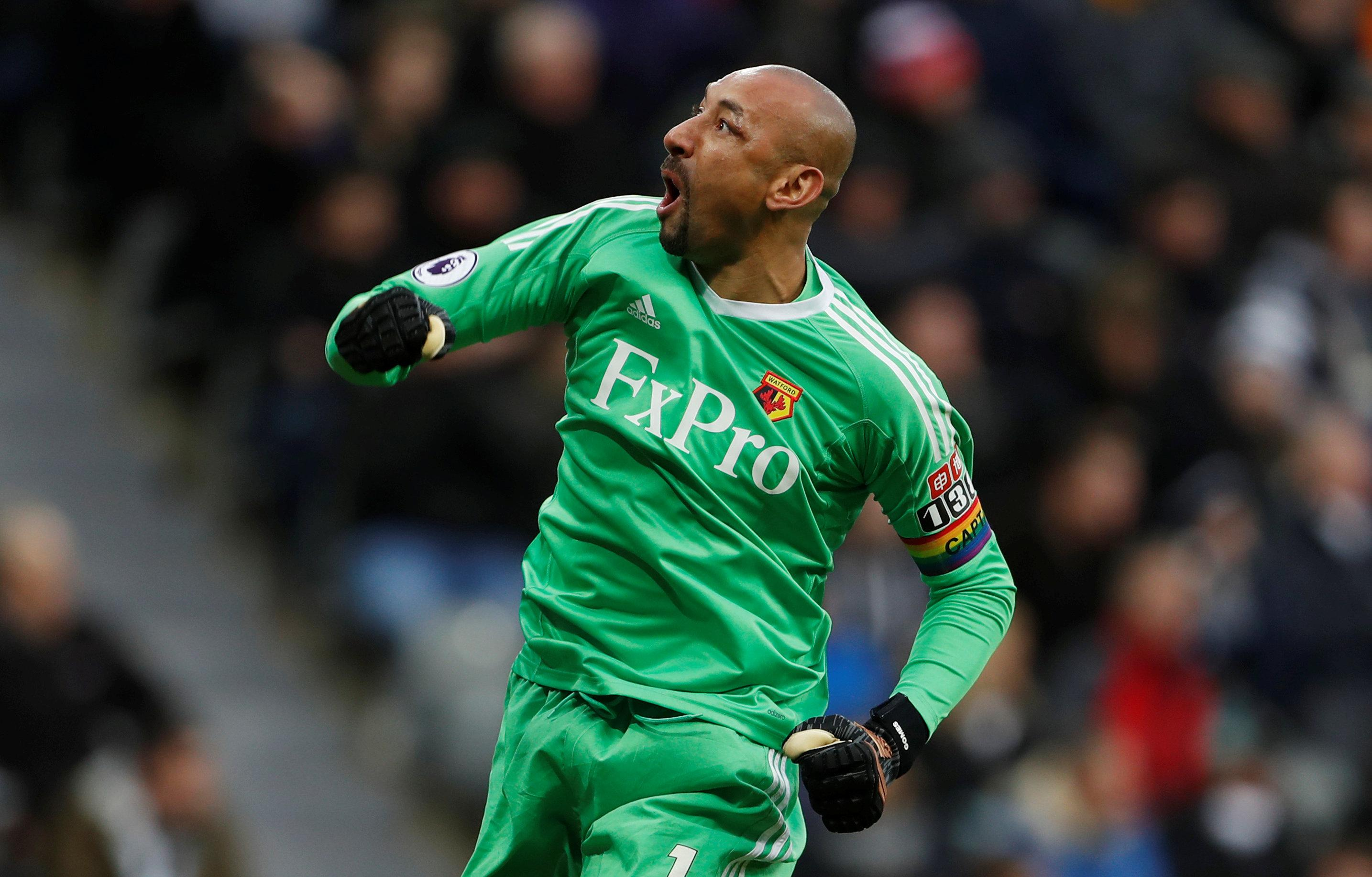 Gomes Prepared For Watford Exit