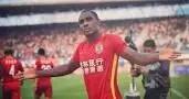 CSL: Ighalo Bags Brace For Changchun Yatai In Draw Vs Mikel's Tianjin Teda