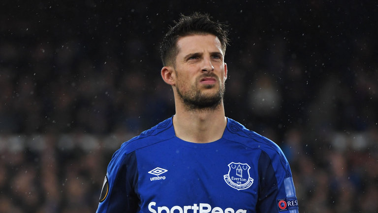 Mirallas Hits Out At Everton