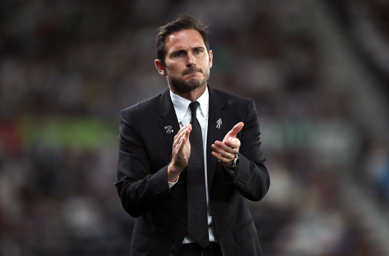 Is Lampard The Right Man For Chelsea?