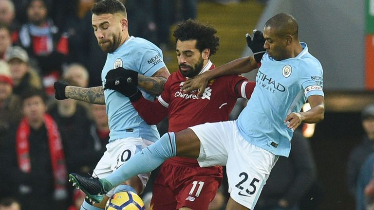 Premier League Round 8 Preview: Liverpool And Manchester City Meet In Top Of The Table Clash