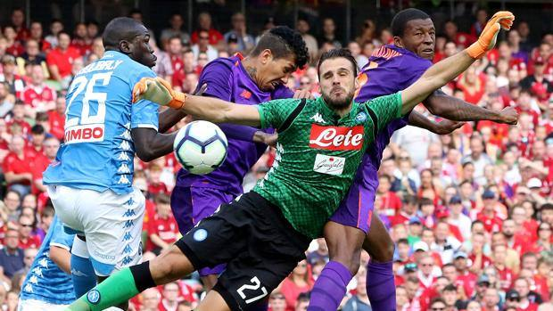UEFA Champions League Preview: Liverpool Look To Continue Excellent Start At Napoli